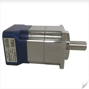 Gearbox reducer with servo motors