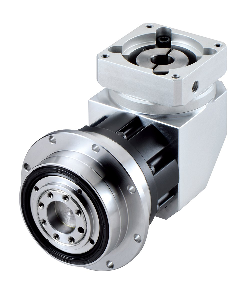 L planetary gearbox