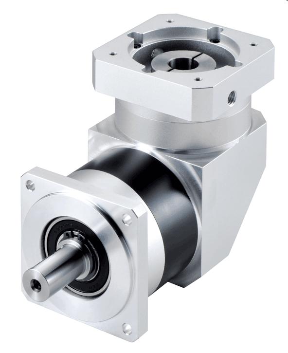 L-type plenetary gearbox